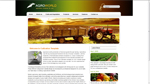 Agro World  Css3Template Downloads: 20795