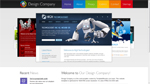 Design Company  Css3Template Downloads: 61622