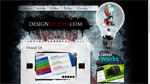 Design Studio  Css3Template Downloads: 26992