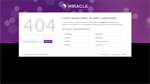 Miracle  Css3Template