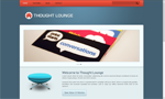 Thought  Css3Template
