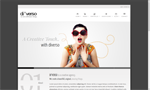 Di'Verso  Css3Template Downloads: 2332